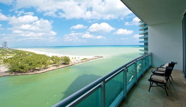 Ritz-Carlton Bal Harbour 2 Bed