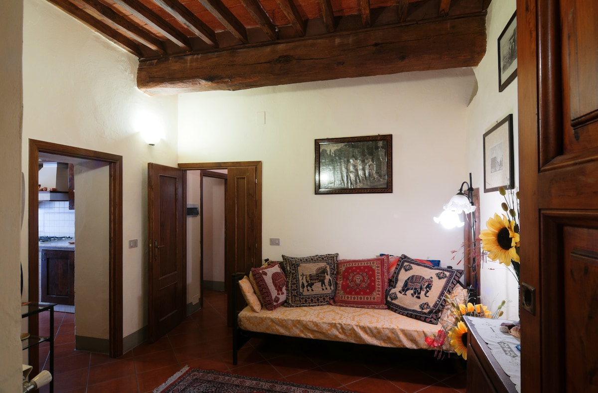 Wonderful Casa Idilio Cortona