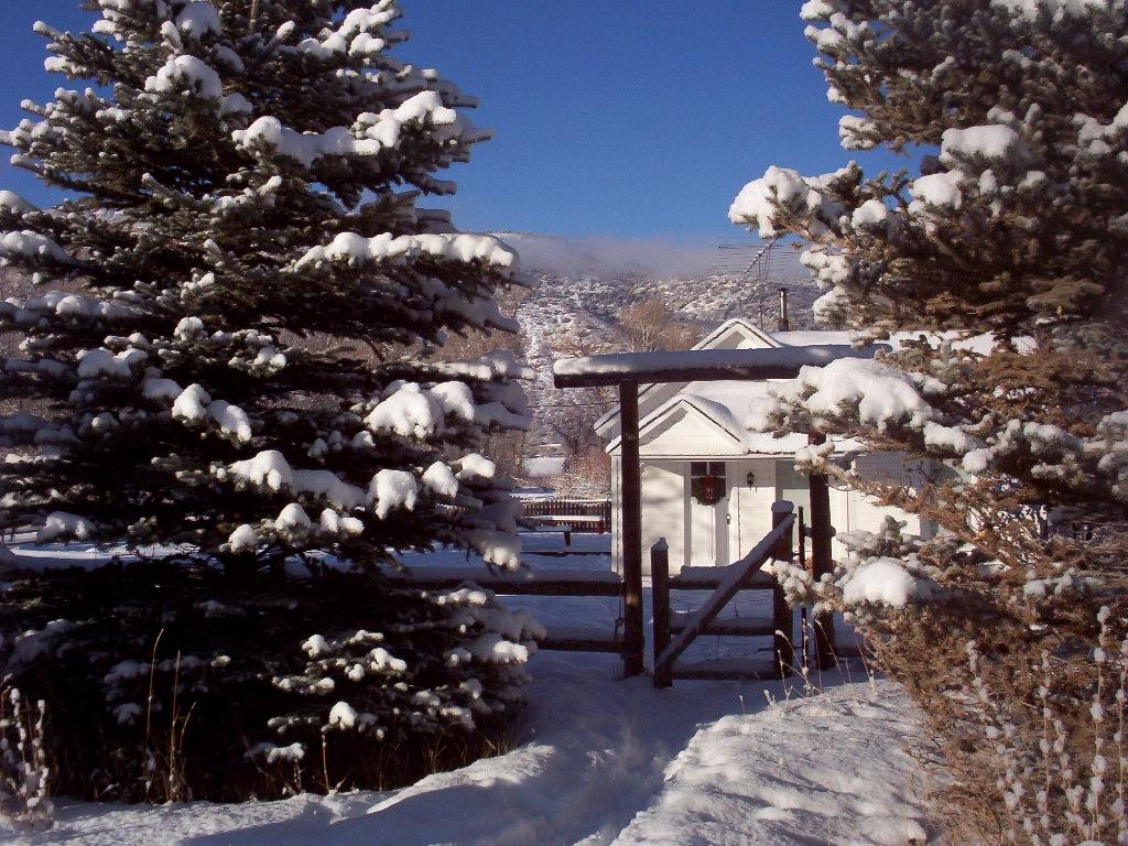 Whitehouse Mountain Cottage