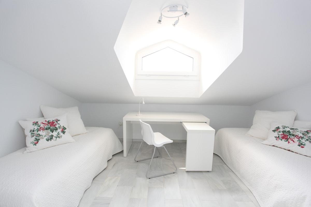 Newly apartment in Mijas Malaga