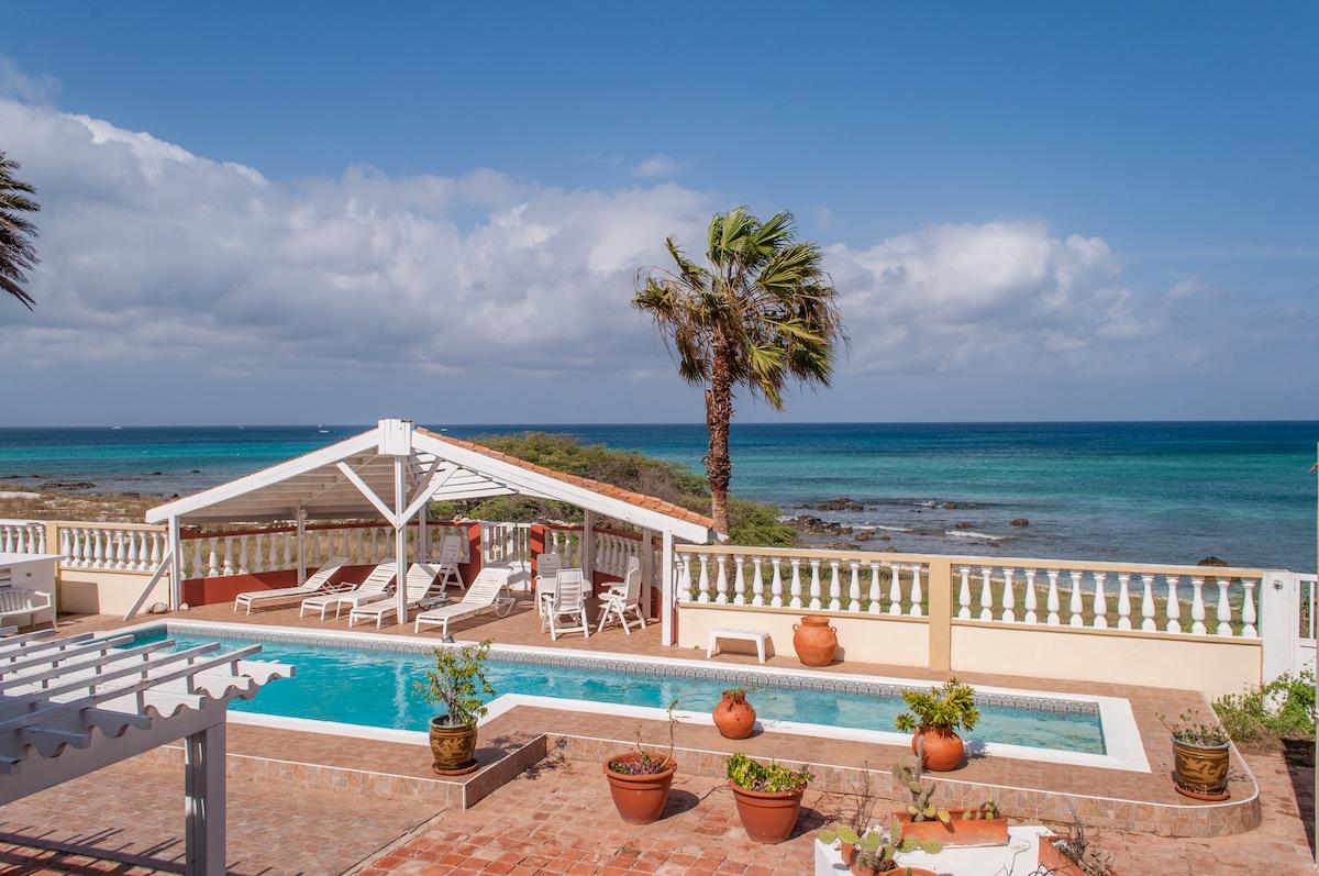Aruba Beach Front Guest Room #3