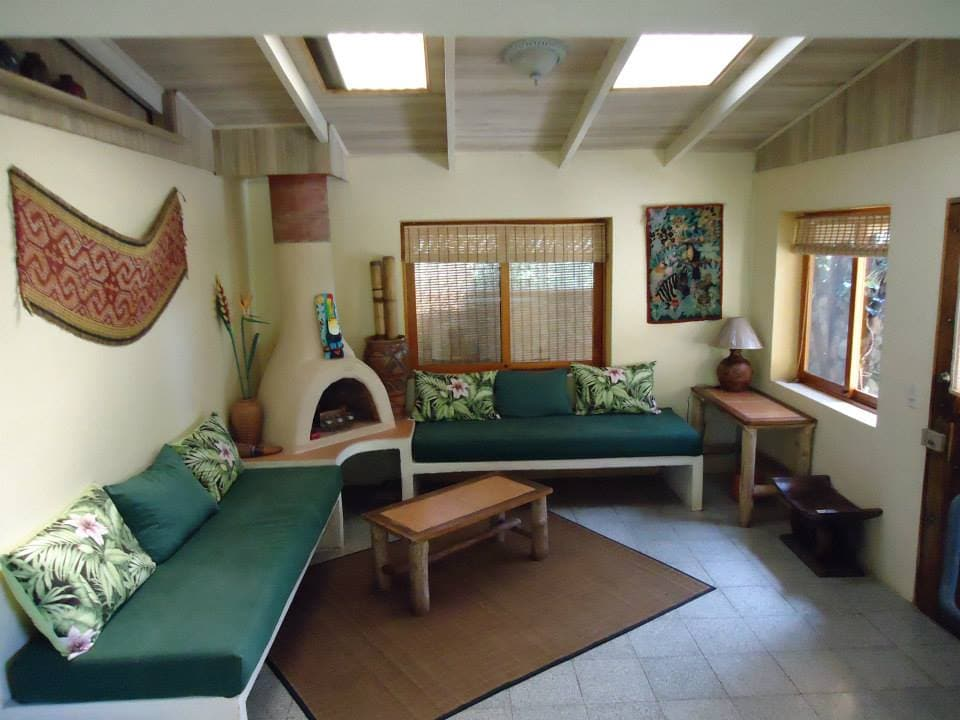 Lake Arenal Eco Adventure House