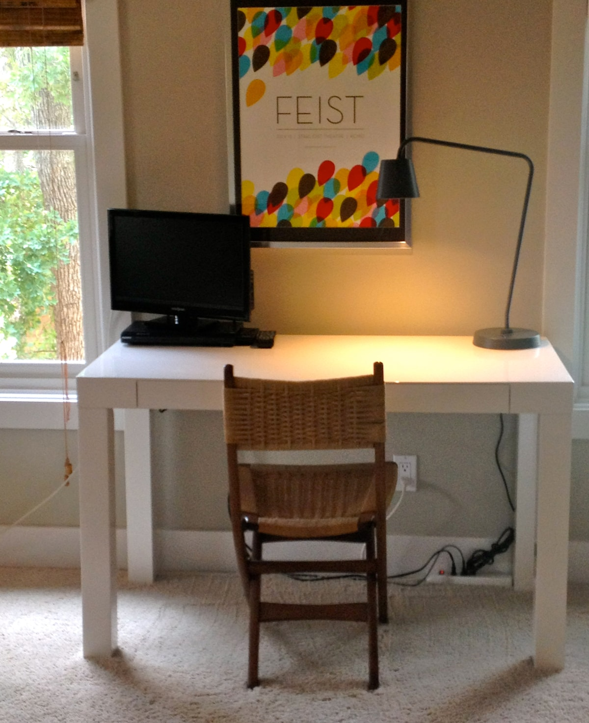 PRIVATE COTTAGE APT-Central Austin