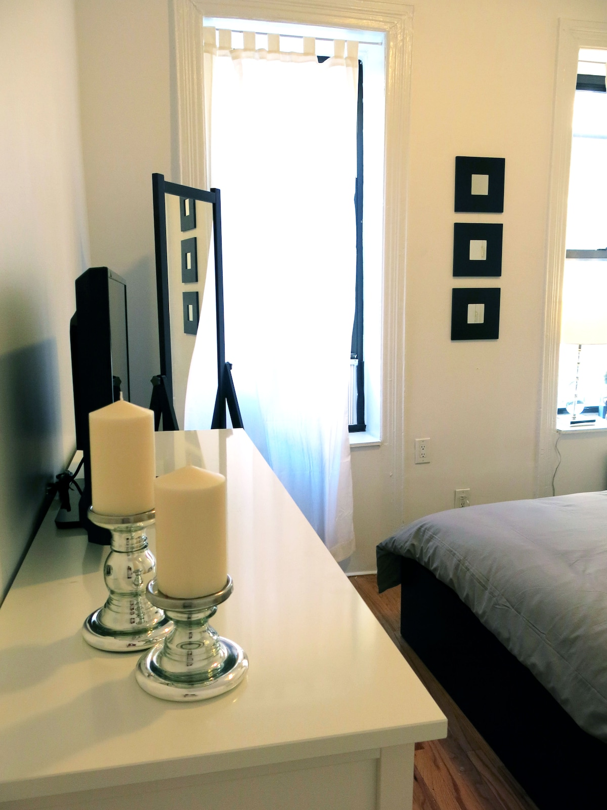 Gorgeous-1BR-best area in NYC-SOHO!