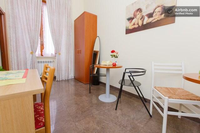 Fiori Guesthouse - Rome Termini..