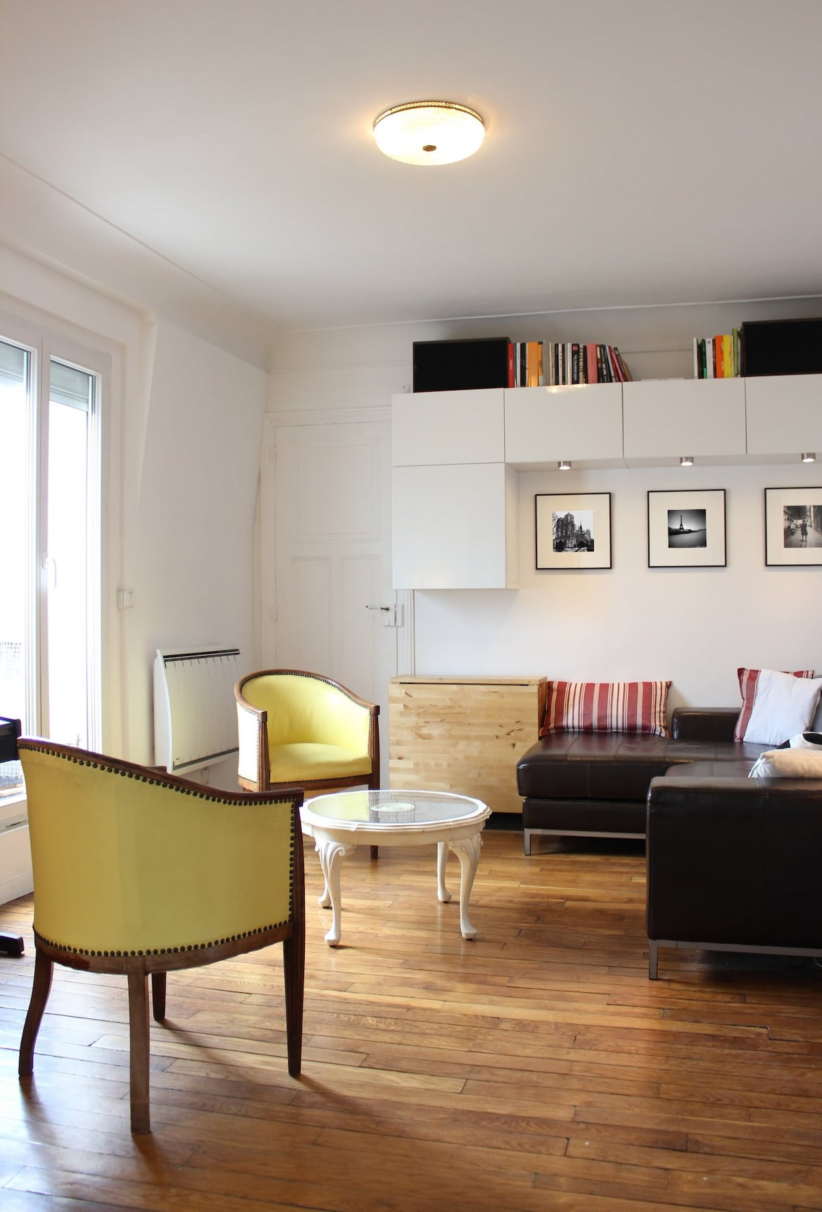 Great 3 room appartment Montmartre