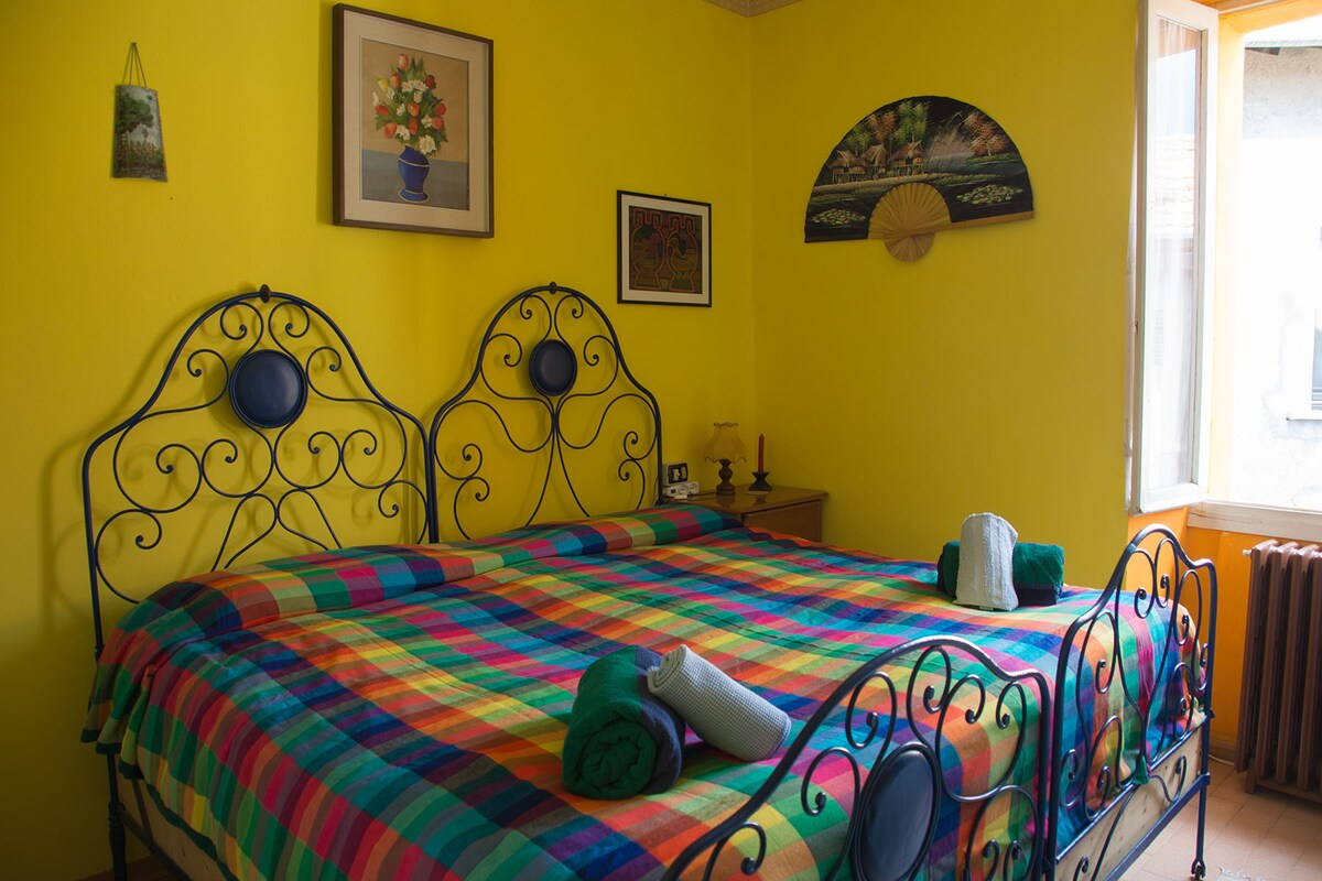 Family room Transalp