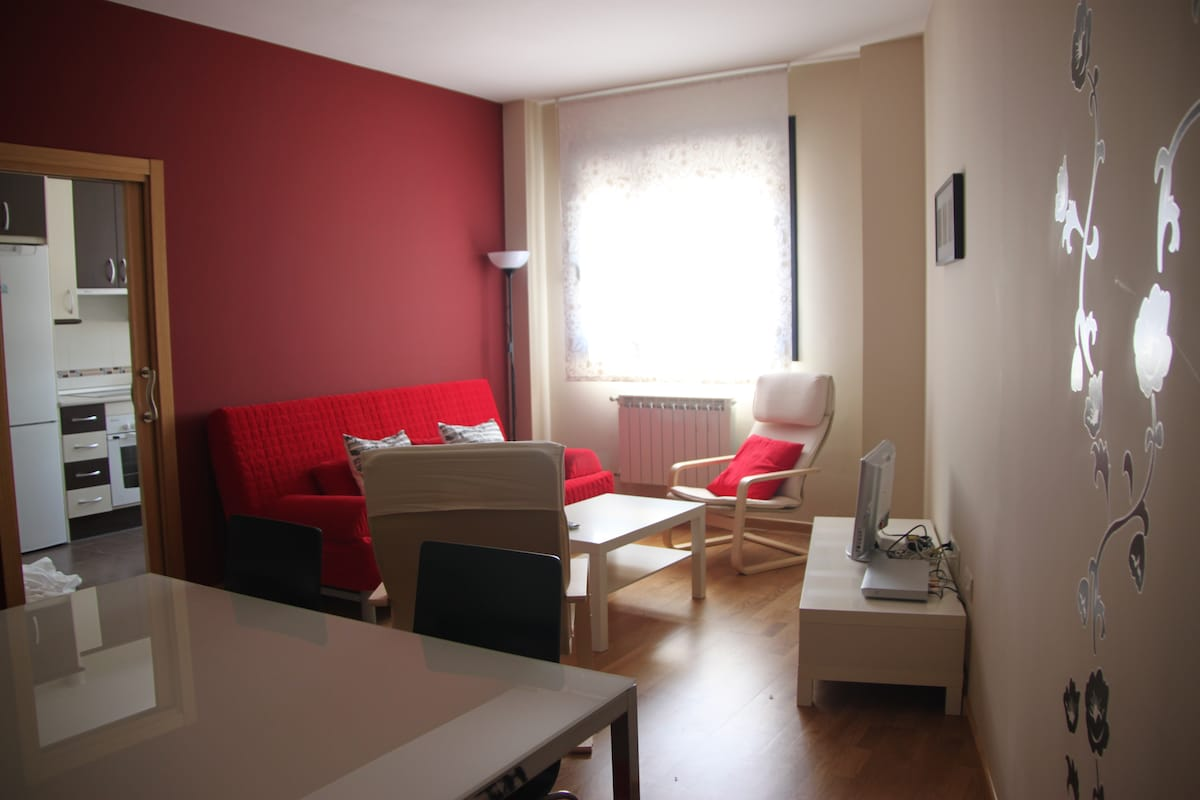 Tourist apartment in Avila