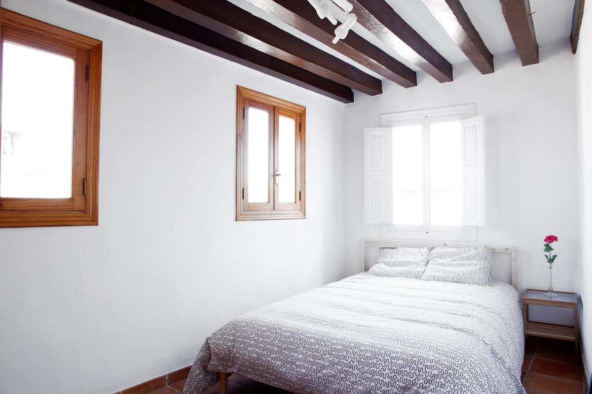 APARTAMENTO JUNTO A PLAZA MAYOR (4)