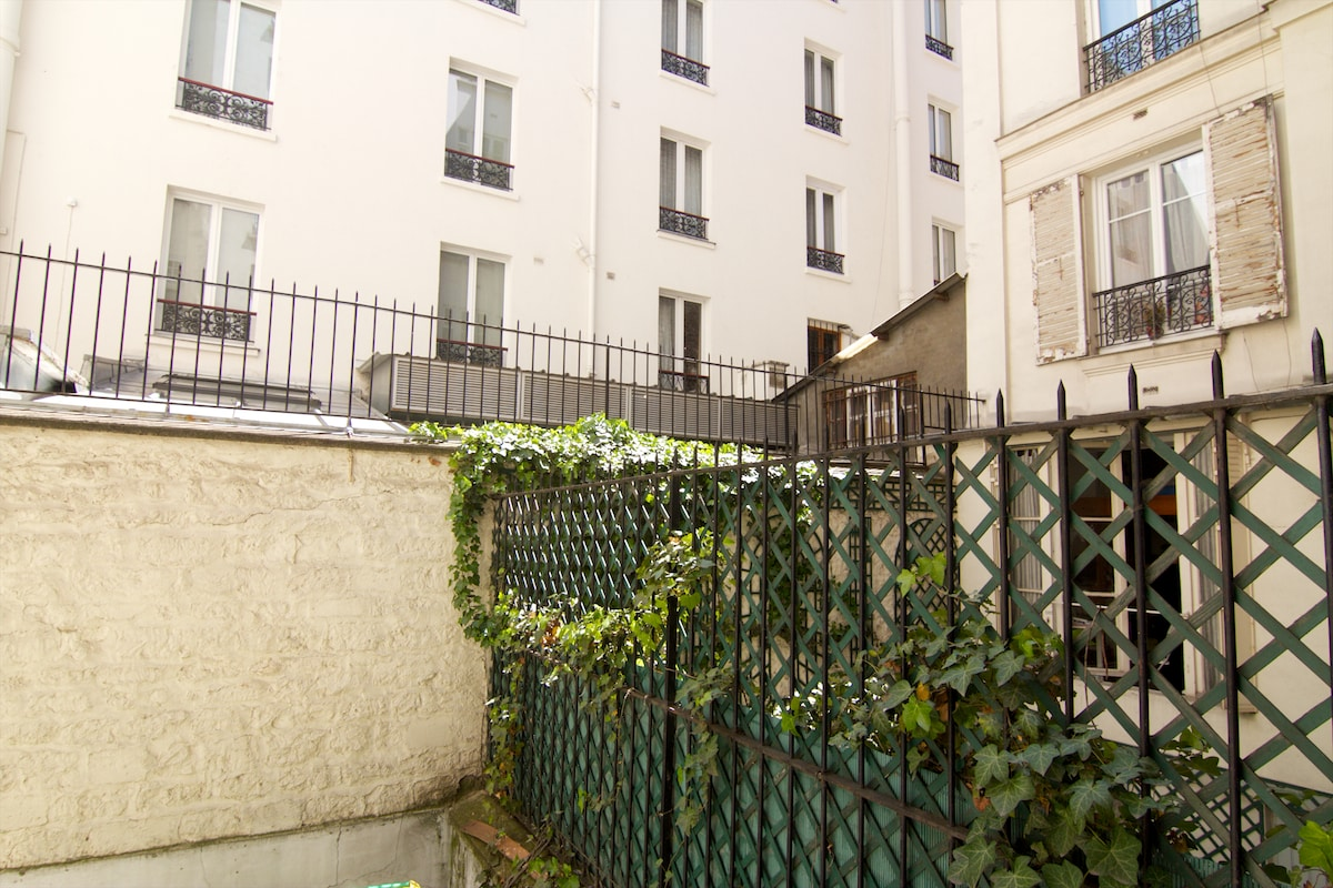 Appartment near Eiffel Tower Paris