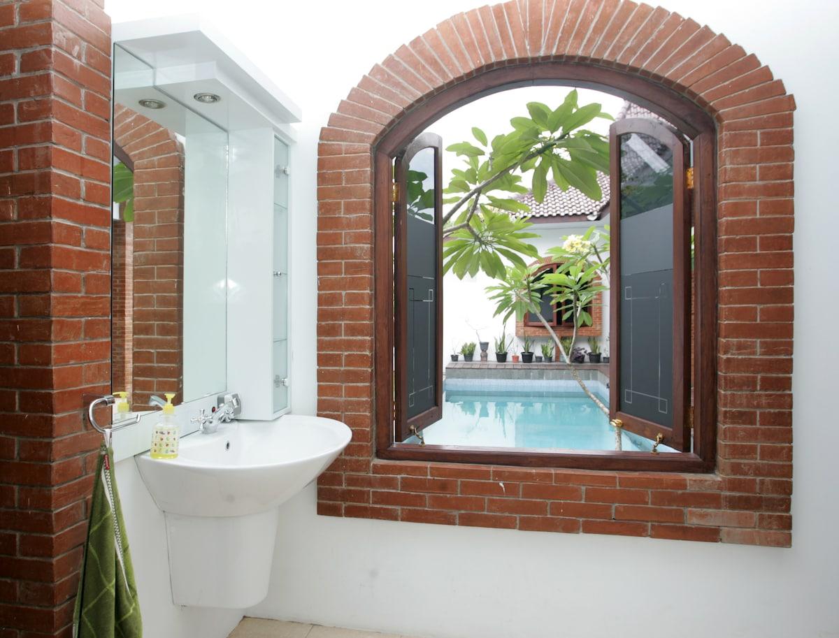 Balirejo-Yogyakarta Vacation Rental