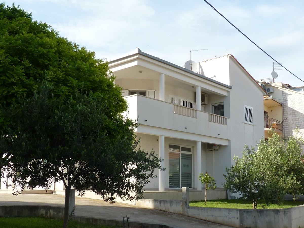 Studio apartment in Trogir