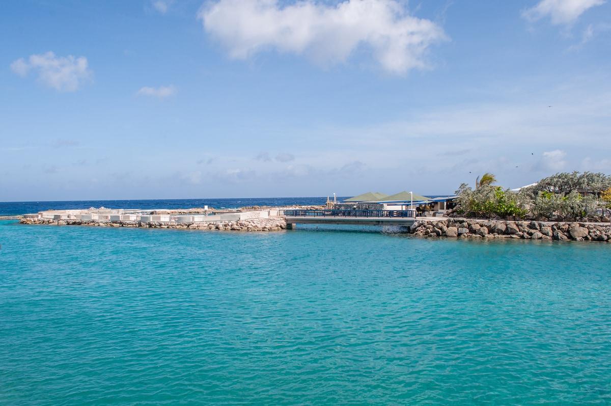 Casa Curacao @ Ocean Resort *****