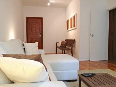 Great 2 Bedroom in Ipanema Beach!
