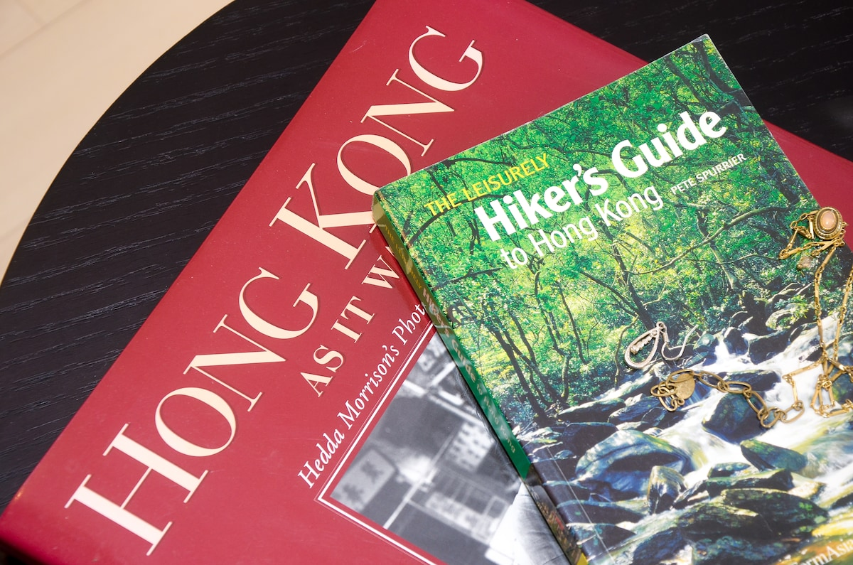 Guide books for your holiday planning
