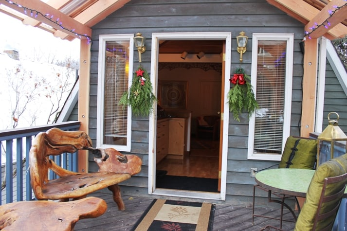 Beautiful Bright Cozy Studio Apt