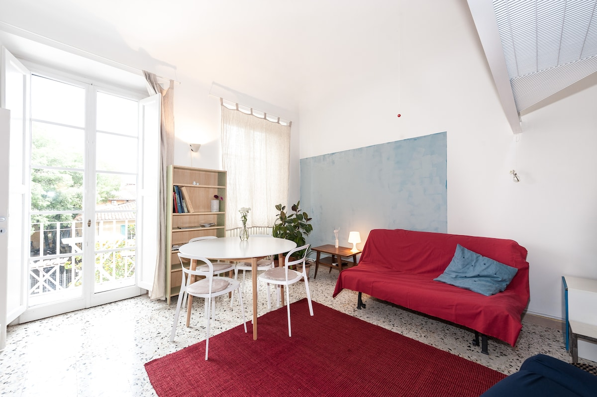 Duomo studio - apartment with vew