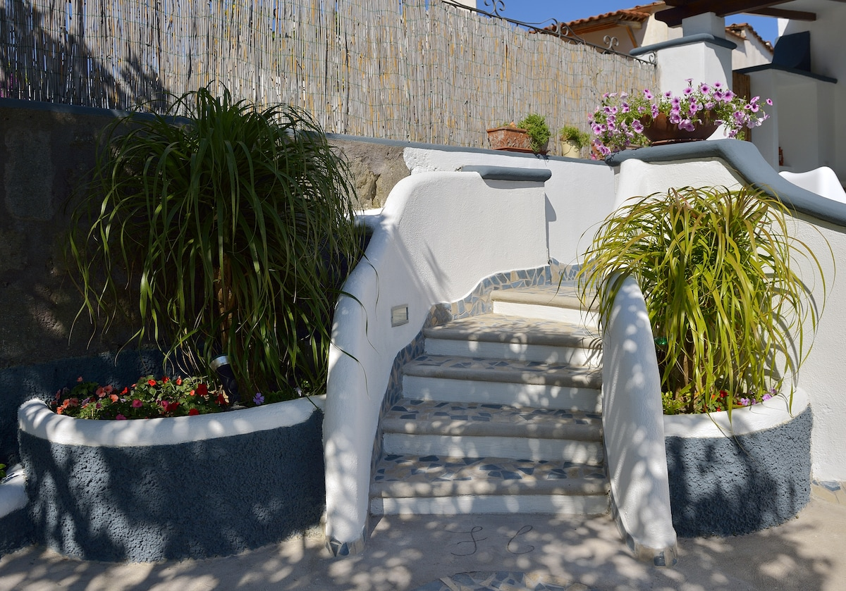 Bed & Breakfast Le Isole