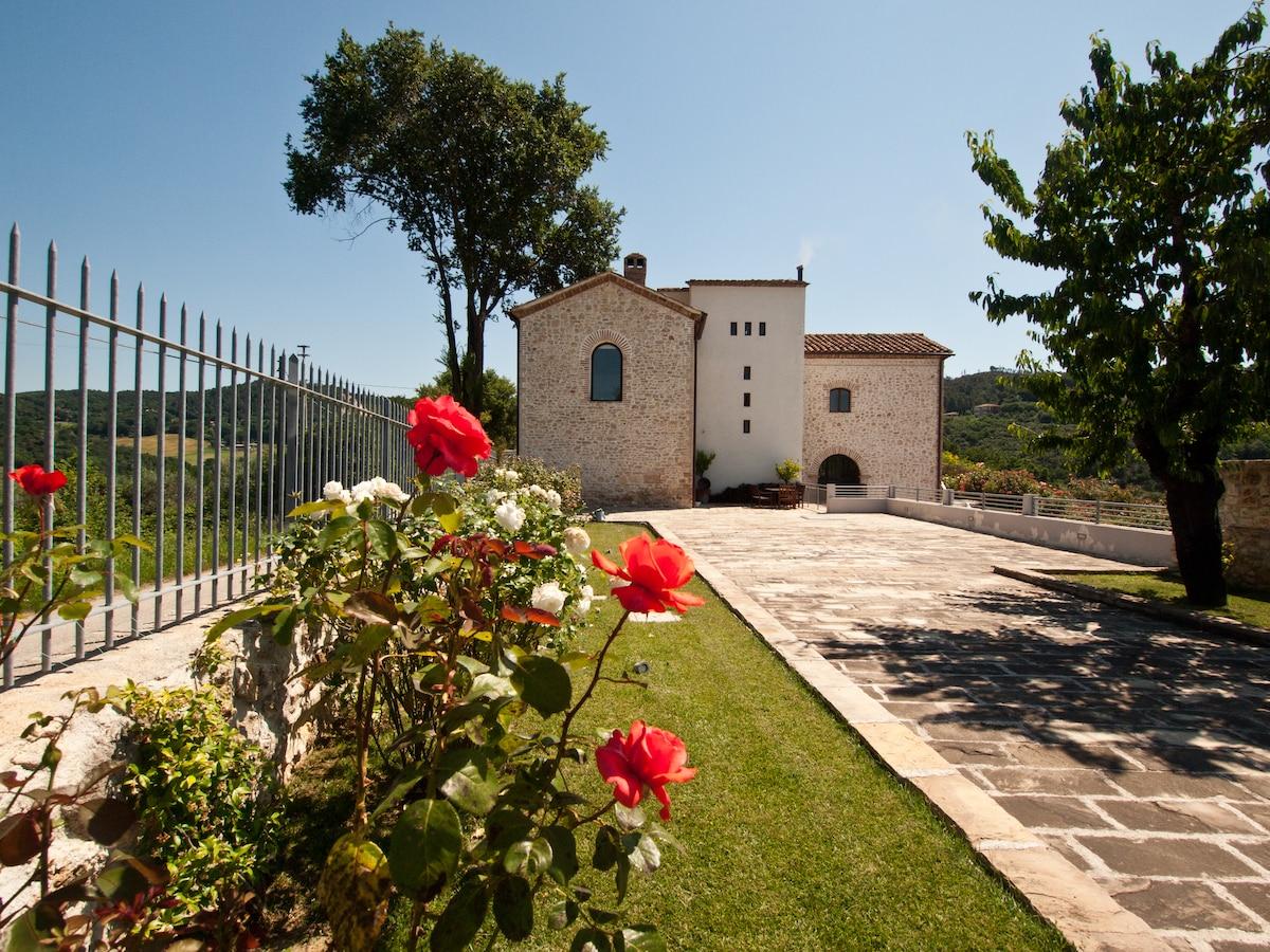 Casale San Rocco - San Rocco's Villa