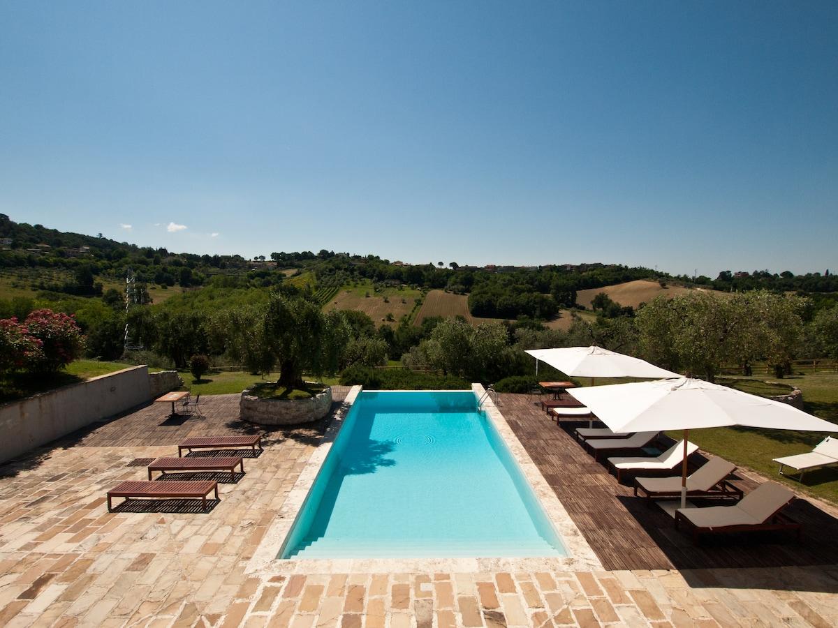 Swimming Pool - La Piscina