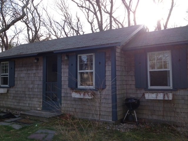 Private 1 Bdrm Cottage in Eastham