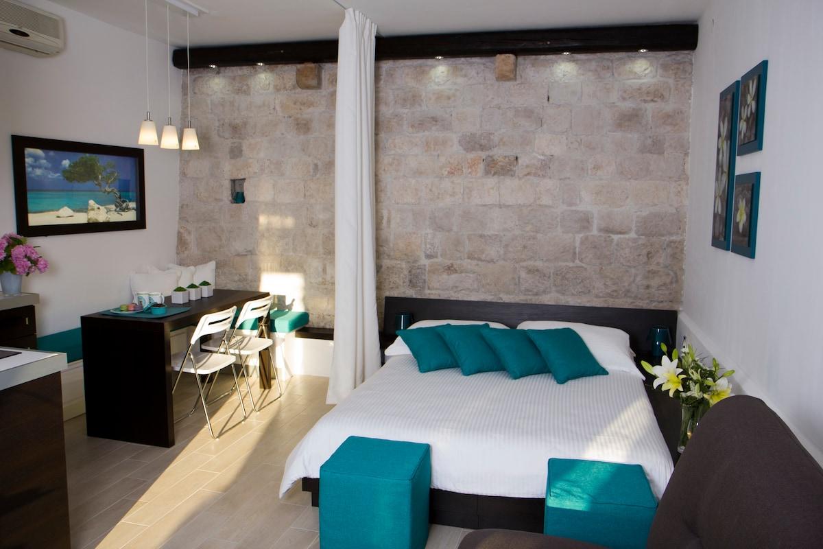 Malo more - luxury 4* apartment