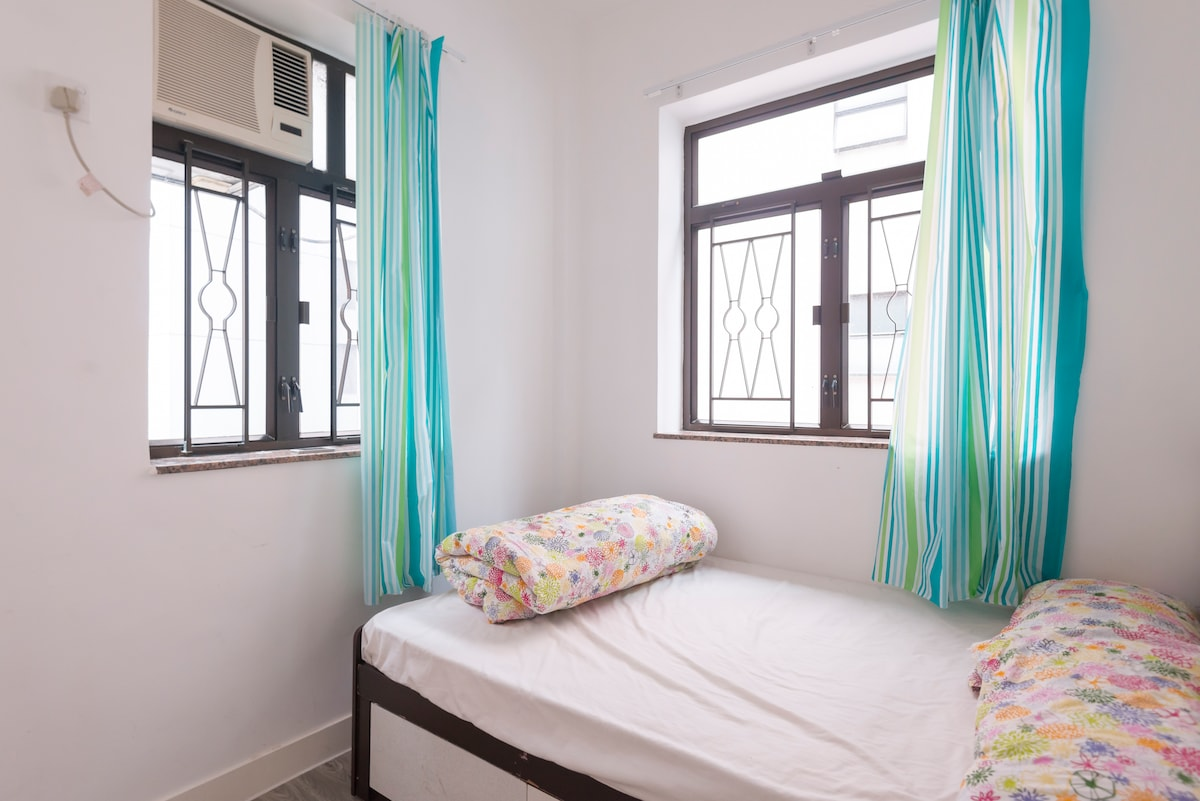3BR for group, Wan Chai Time Square