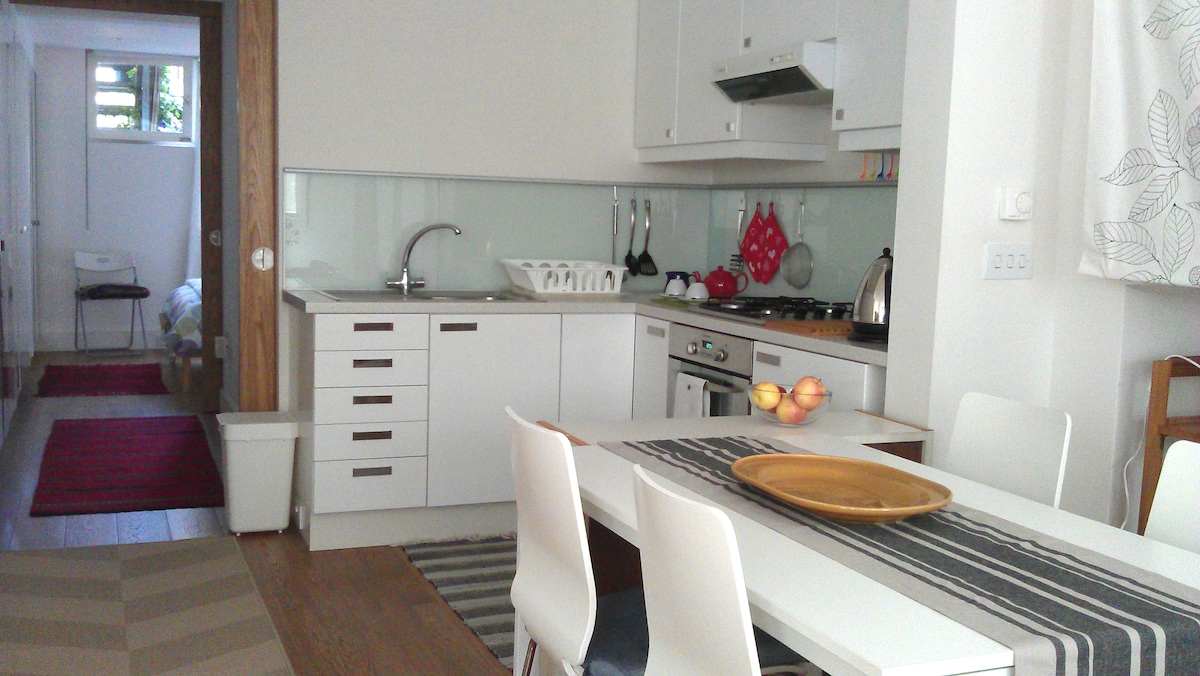 *LOVELY 1 Bedroom FLAT MUSWELL HILL
