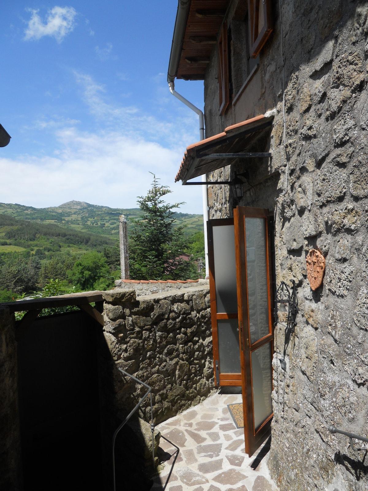La casetta in Peschiera