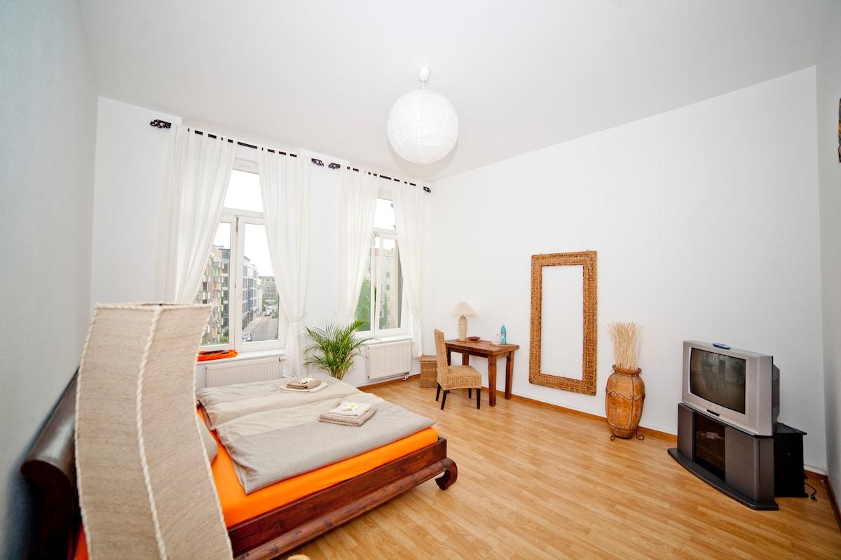 Nice Room - Town Center of Leipzig