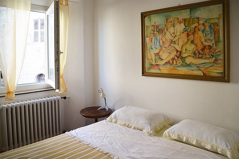 Sunflower Room - Camera Girasole