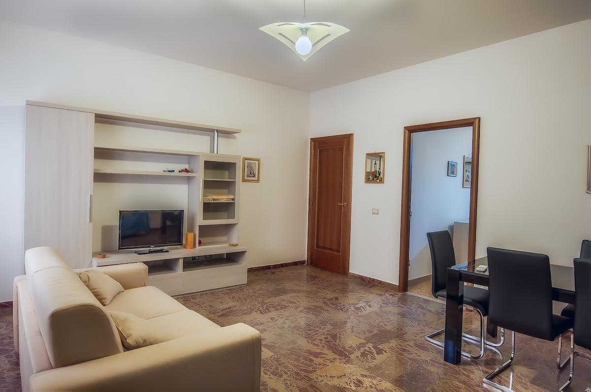 Rosshouse Via Gallia-Mura Aureliane