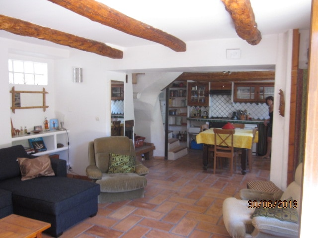 Cosy house in the Haut Languedoc