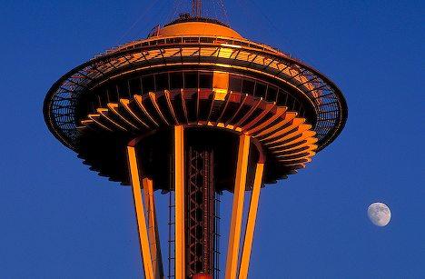 2, Seattle Center Inn