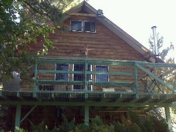 Mountain Cabin Retreat
