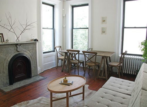 Charming Rental in Brooklyn Heights