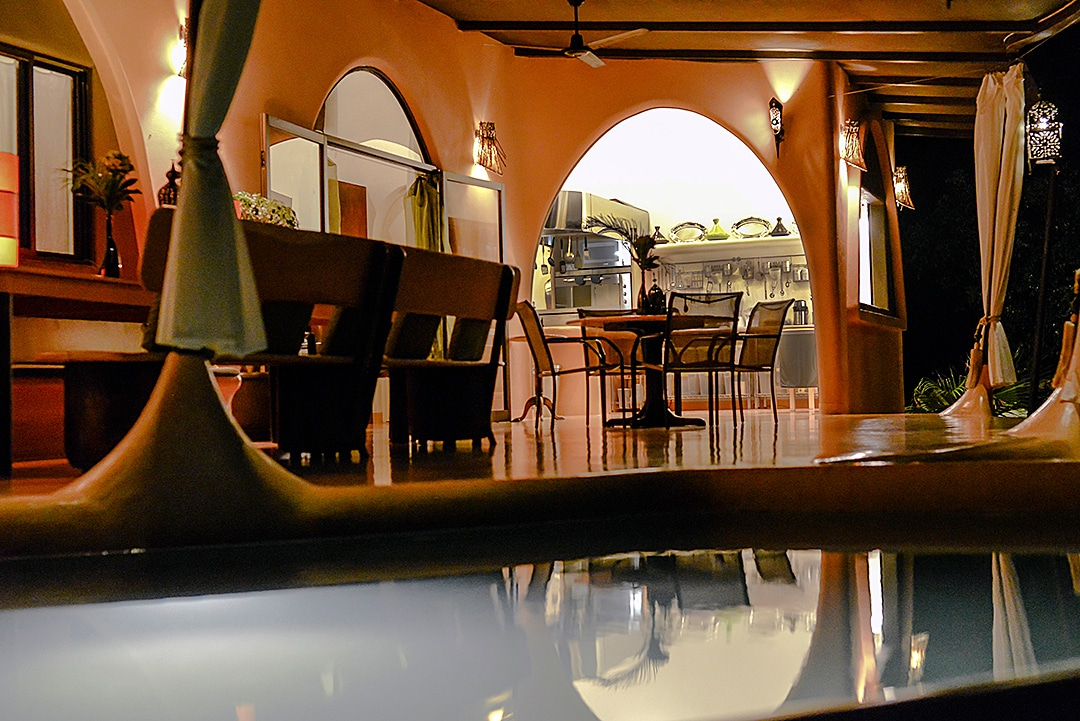 Unique luxury'Mediterranean style'