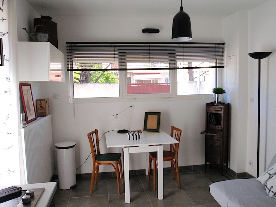 Studio in the Arles city center