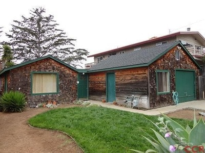 Casa de Osos Bayside Charmer