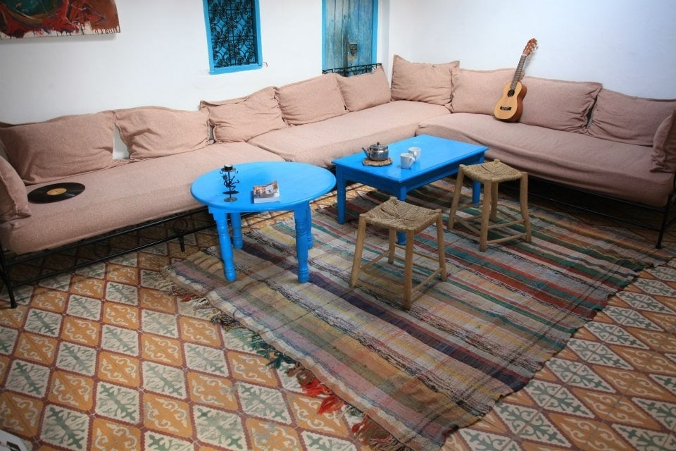 Dar Randigaba - Private Single Room