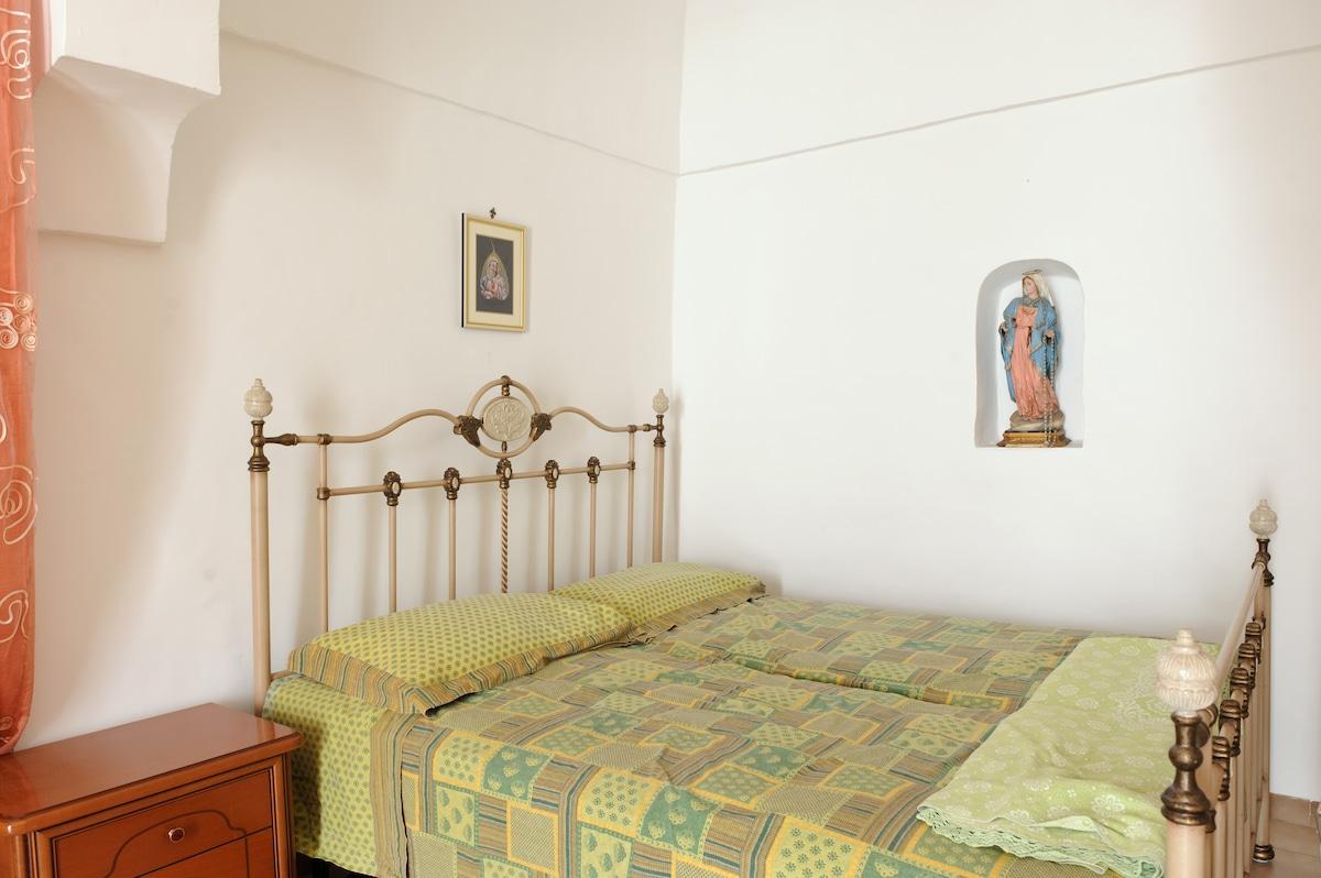 Nice Apartment in Ostuni