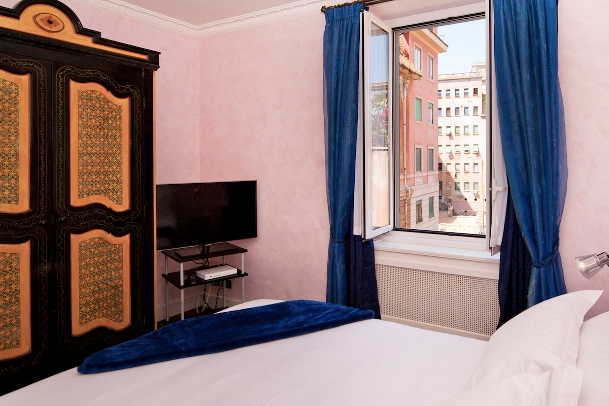 Trastevere graceful apartment