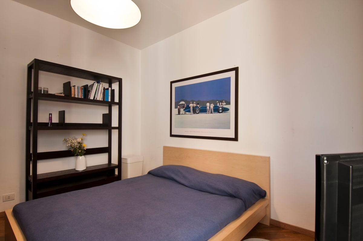 Modern Apartment in Navigli Area