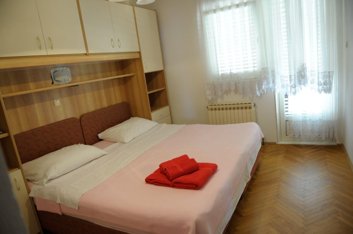 Apartment Rubelj 1 Trogir Mastrinka