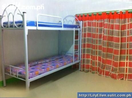 BED SPACE FOR RENT IN MAKATI