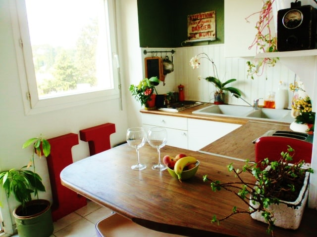 Appartement cosy à Montpellier