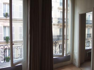 Charming apartment in St. Germain
