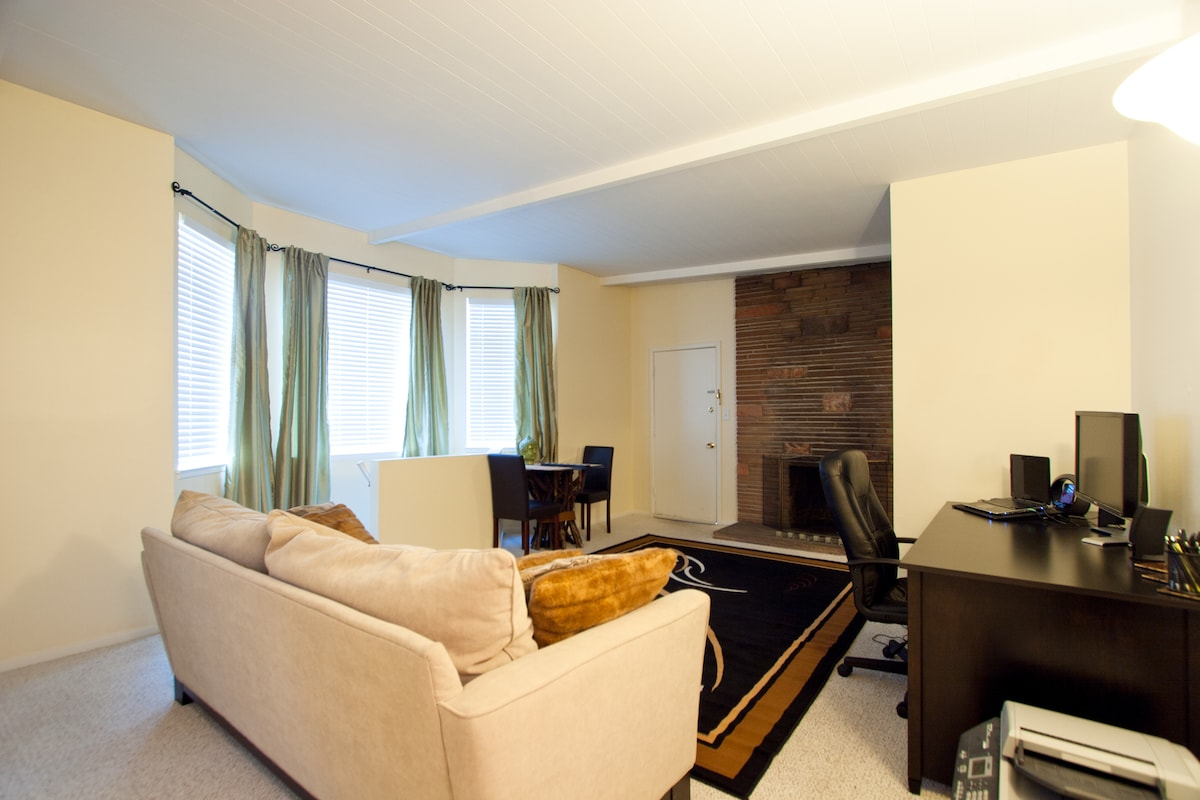 Great Pacific Heights location