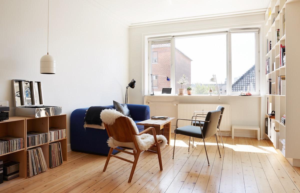 A great place in Copenhagen