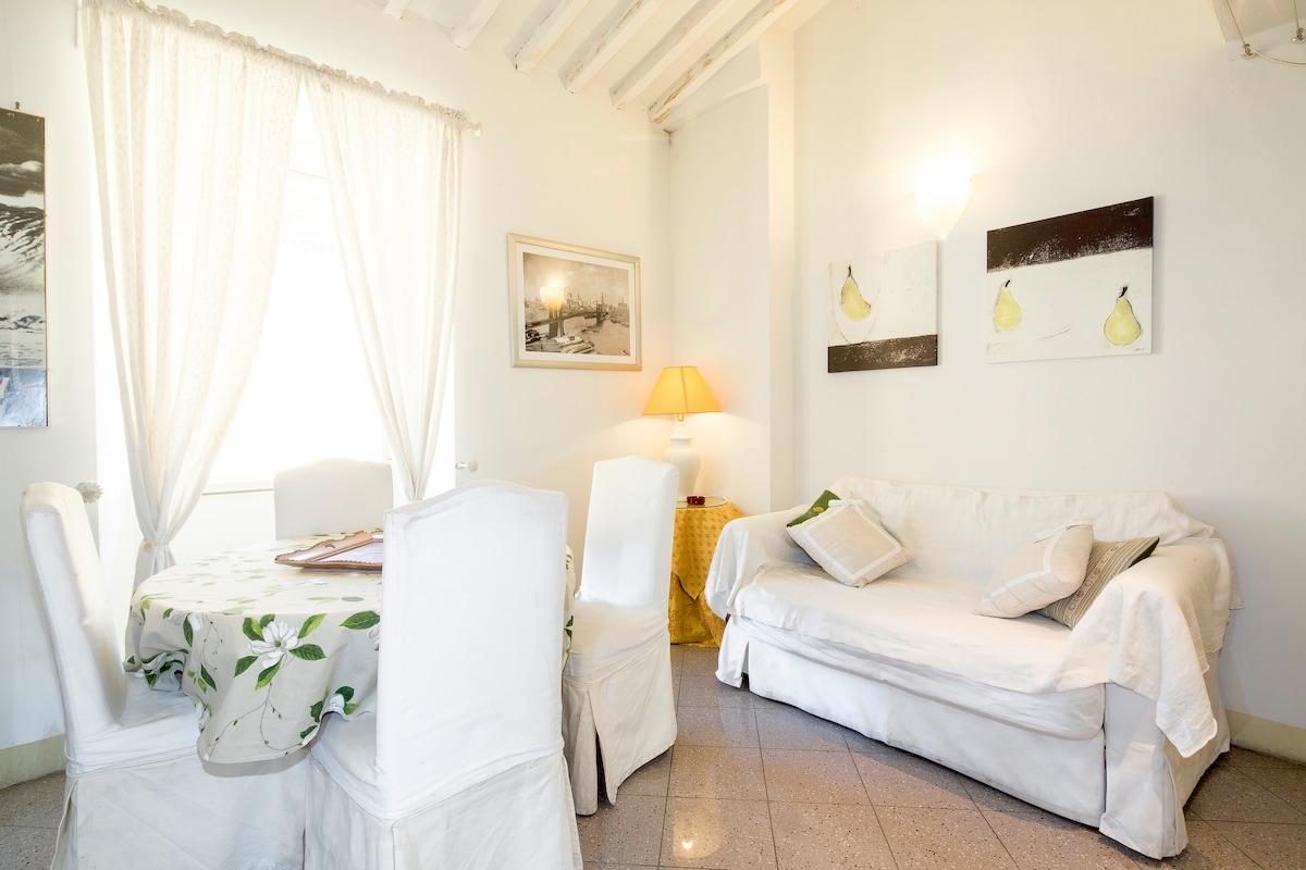 Suite Saracini Palace